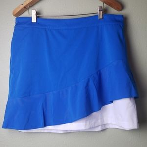 Lady Hagan Golf Skirt